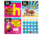 ABC Reading Eggs Level 1: Starting Out Book Pack 2 - Ages 4-6 Years 4