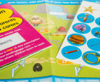 ABC Reading Eggs Level 1: Starting Out Book Pack 2 - Ages 4-6 Years 5