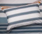 Gioia Casa Nick King Bed Quilt Cover Set - Mixed 3