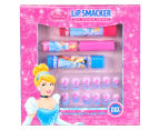 Lip Smacker Cinderella Lip & Nail Collection w/ Photo Frame 1