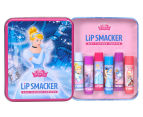 Lip Smacker Cinderella 6-Piece Tin 1
