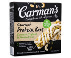 6 x Carman's Gourmet Protein Bars Coconut, Yoghurt & Roasted Nut 5pk 2