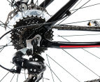 Reid Cycles X-Trail 29er Bicycle + FREE Starter Pack - Black/Red/White 2