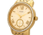 GUESS Women's 39mm Gramercy Watch - Gold 3