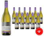 12 x Oxford Landing Estates SE Australia Pinot Grigio 2016 750mL 1