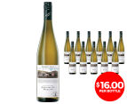 12 x Pewsey Vale Eden Valley Riesling 2016 750mL 1