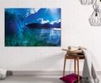 Perfect View by Adam Duffy 75x50cm Framed Canvas Wall Art 2