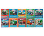 Thomas the Tank Engine & Friends 10-Book Pack 1