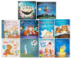 Bedtime Fun 10-Book Pack w/ Tote Bag 1