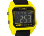 Electric ED01 Nato Digital Watch -  Yellow/Colour Block 2