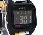 Electric ED01 Nato Digital Watch - Multi 2