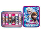 Lip Smacker Frozen Lip Balm Collection 6-Piece Tin - Blue/Purple 1