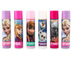 Lip Smacker Frozen Lip Balm Collection 6-Piece Tin - Blue/Purple 2