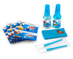 EMTEC Travel Essentials Cleaning Kit - Superman/Wonder Woman 2