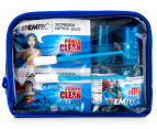 EMTEC Travel Essentials Cleaning Kit - Superman/Wonder Woman 1