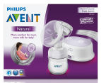 Avent Comfort Electric Breast Pump 2