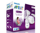 Avent Comfort Electric Breast Pump 3