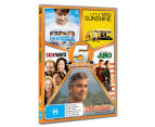 Fox Searchlight DVD 5-Pack (M)  1