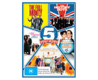 Best of British Comedy DVD 5-Pack (M)  2
