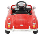 Kids' Remote Control Ride-On Toy Car - Red 5