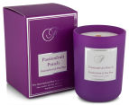 The Fine Fragrance Company Rio Blended Soy Candle 250g - Passionfruit Punch 1