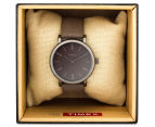 Timex 38mm Originals Tonal Watch - Grey 5