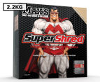 Max's SuperShred Protein Powder Caramel Nougat 2.2kg 1
