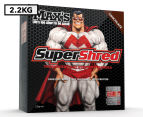 Max's SuperShred Protein Powder Chocolate 2.2kg 1