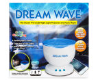 Dream Wave LED Light w/ Stereo 1