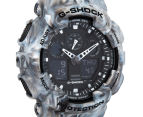 Casio G-Shock Men's GA100MM-8A Duo Watch - Grey Camo 2