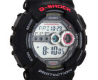 Casio G-Shock Men's 50mm GD100-1A Digital Watch - Black 2