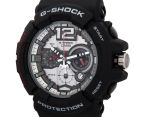 Casio G-Shock Men's 50mm GAC110-1ADR Analogue Watch - Black 3