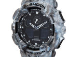 Casio G-Shock Men's GA100MM-8A Duo Watch - Grey Camo 3