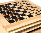 10-in-1 Wooden Board Gamehouse 3