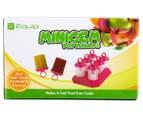 Equip Mini Gem Pop Moulds - Pink 6