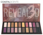 Coastal Scents Revealed 3 Eye Shadow Palette 30g 1