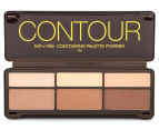 BYS Contouring Palette Powder 20g 1