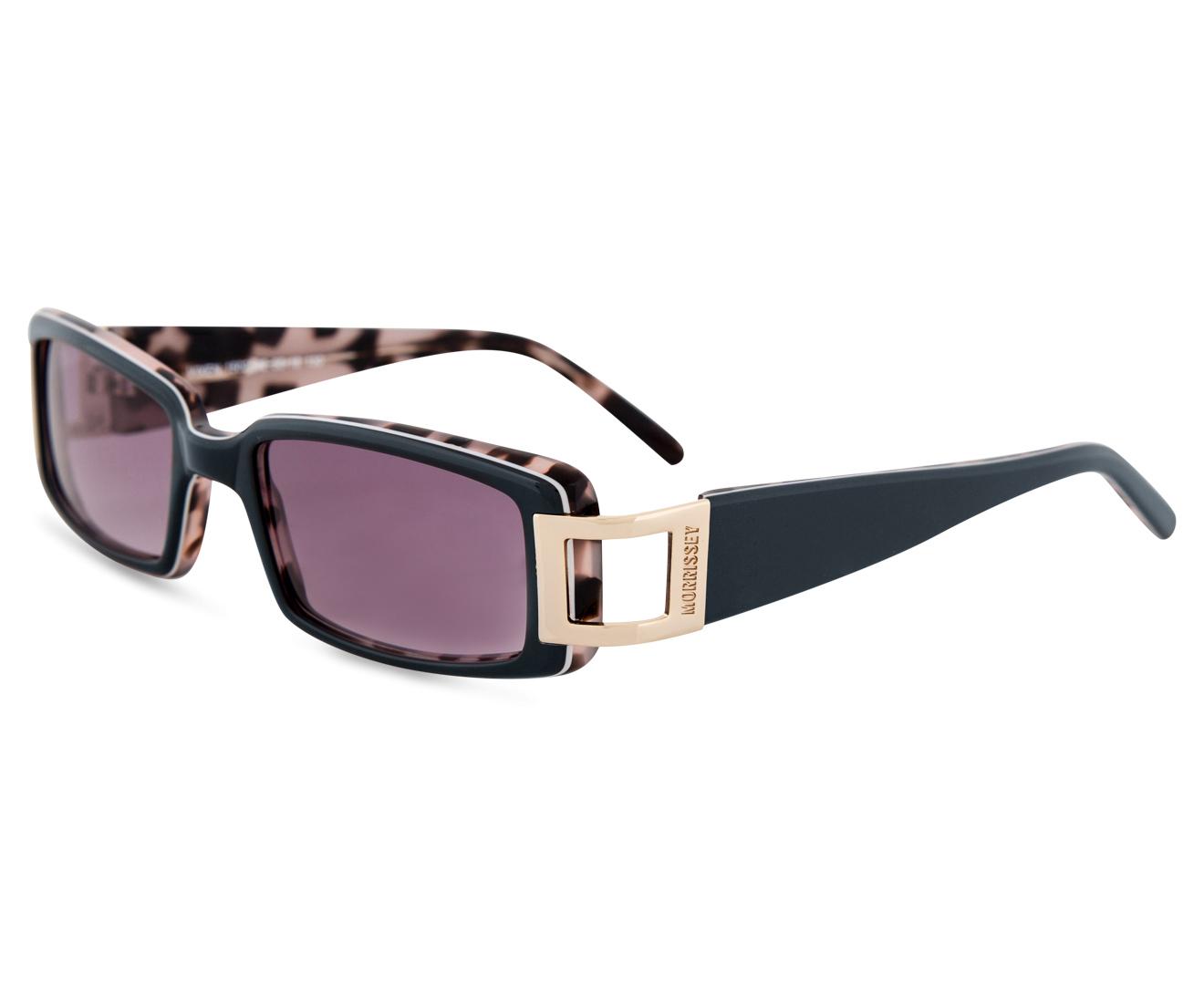 morrissey s vixen sunglasses grey gold
