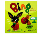 Bing: Yuk! Book 1