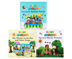 Play School My Keepsake Collection 3-Book Slipcase 1