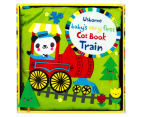 Baby's Very First Cot Book: Train 1