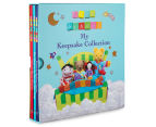 Play School My Keepsake Collection 3-Book Slipcase 2