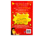 My Explosive Box Of Farts, Burps & Laughs 3-Book Slipcase 6