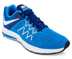Nike Men's Zoom Winflo 3 Shoe - Photo Blue/White/Deep Royal Blue 2