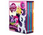 My Little Pony Deluxe 8-Book Slipcase 2