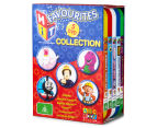 ABC Favourites 5-DVD Collection 2