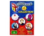 ABC Favourites 5-DVD Collection 3