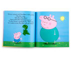 Peppa Pig 10-Book Collection w/ Tote Bag 6