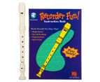 Recorder Fun! Beginners Pack 1