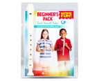 Recorder Fun! Beginners Pack 6